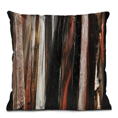 Artist Lane Can't See The Forest Scatter Cushion