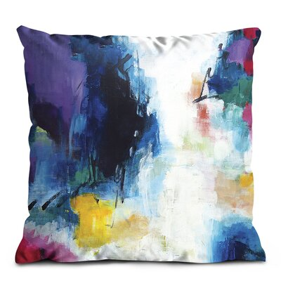 Artist Lane Heart Of The Matter Scatter Cushion
