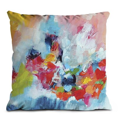 Artist Lane Chasing Waterfalls Cushion Cover