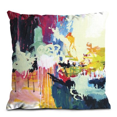 Artist Lane Chemistry Scatter Cushion