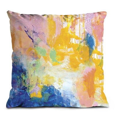 Artist Lane My Particular Infinite Scatter Cushion