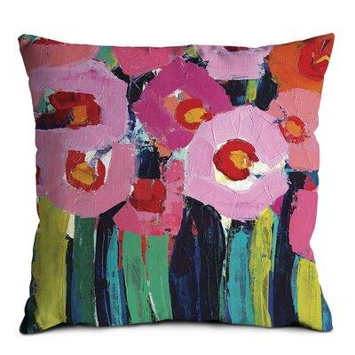 Artist Lane Poppies Cushion Cover