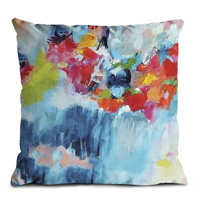 Artist Lane Chasing Waterfalls Scatter Cushion