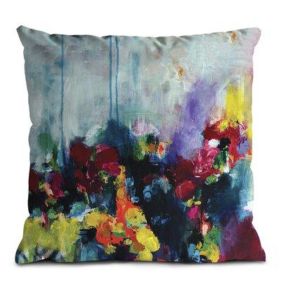 Artist Lane Fae Flowers Cushion Cover
