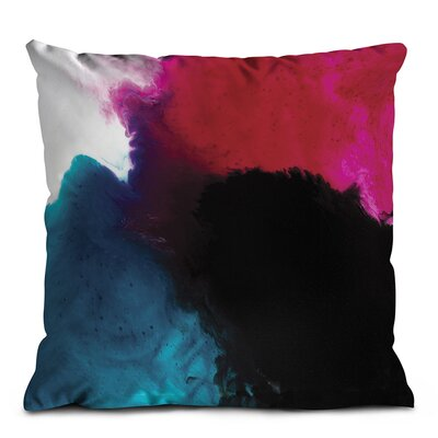 Artist Lane Flow Cushion Cover