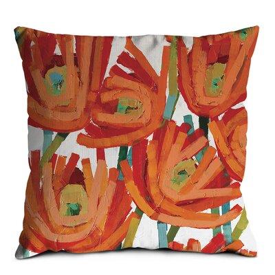 Artist Lane Buds Cushion Cover