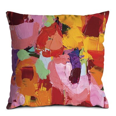 Artist Lane Field of Flowers Cushion Cover