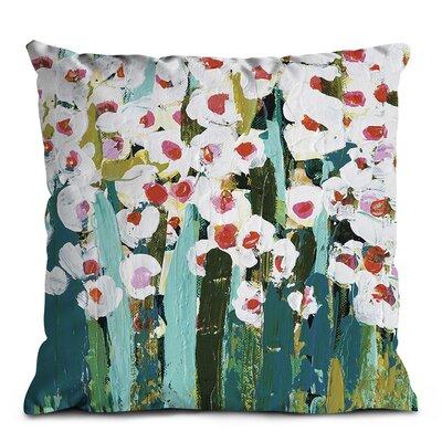 Artist Lane White Jonquils Scatter Cushion