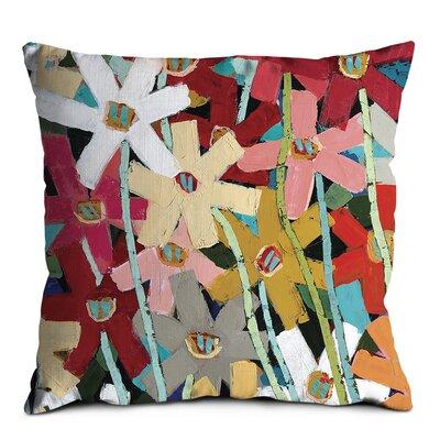 Artist Lane Chunky Daisies Cushion Cover