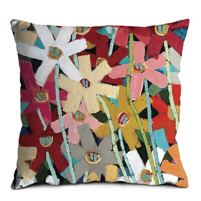 Artist Lane Chunky Daisies Scatter Cushion