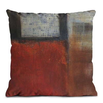 Artist Lane Time & Again Scatter Cushion