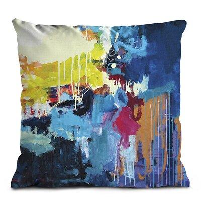 Artist Lane Chemistry Scatter Cushion
