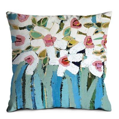 Artist Lane Blue Stems Scatter Cushion