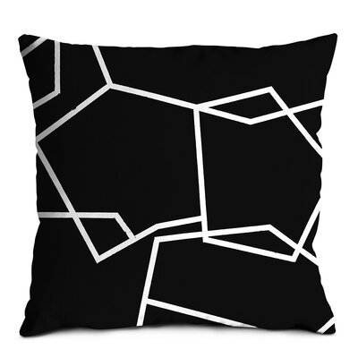 Artist Lane Geometric Scatter Cushion