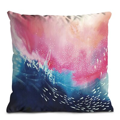 Artist Lane Claire Scatter Cushion