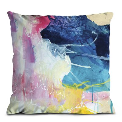 Artist Lane Lipstick Cushion Cover