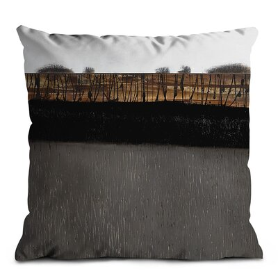 Artist Lane Subterranean Scatter Cushion