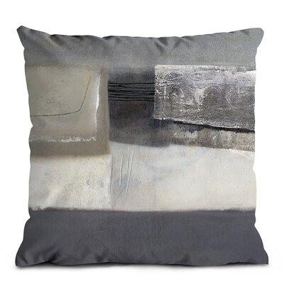Artist Lane Movement of Mass Cushion Cover