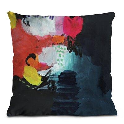 Artist Lane It Dives It Jumps Cushion Cover