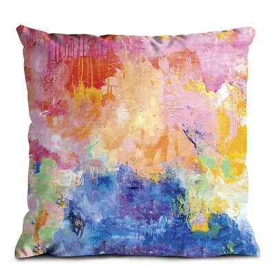 Artist Lane My Particular Infinite Scatter Cushion