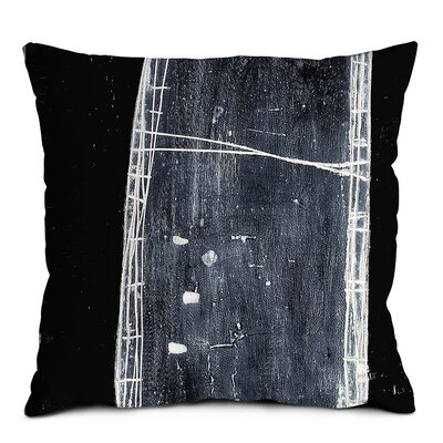 Artist Lane Shield Triptych Cushion Cover