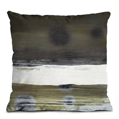 Artist Lane Black Holes and other Dark Matter Cushion Cover