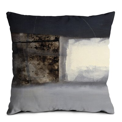 Artist Lane Tectonic Plate Trip Cushion Cover