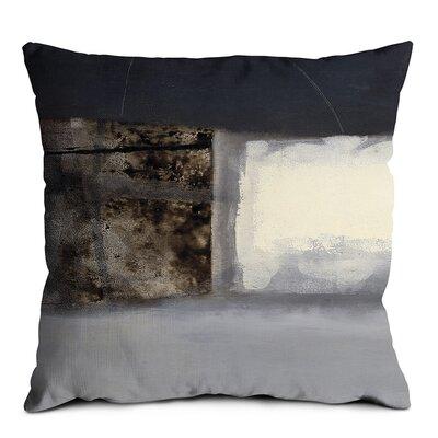 Artist Lane Tectonic Plate Trip Scatter Cushion