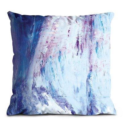 Artist Lane Blue Waters Cushion Cover