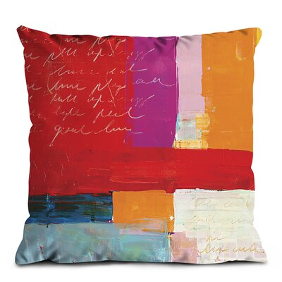 Artist Lane Summer Fun Cushion Cover