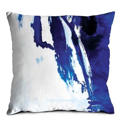 Artist Lane Blue Sea Scatter Cushion