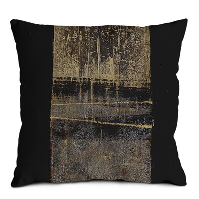 Artist Lane Shield Cushion Cover