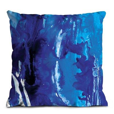 Artist Lane Blue Sea Cushion Cover