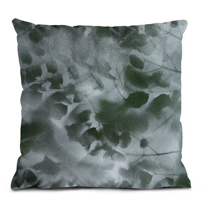 Artist Lane Green Light Cushion Cover