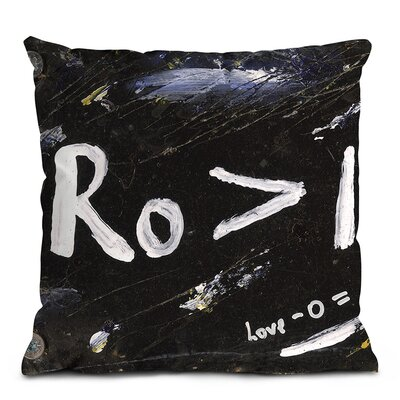 Artist Lane The Razors Cushion Cover