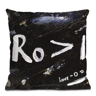 Artist Lane The Razors Scatter Cushion