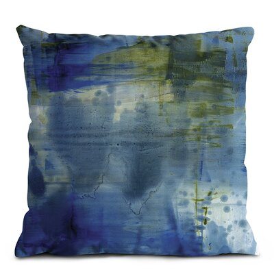 Artist Lane Global Scatter Cushion