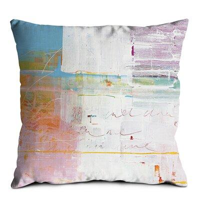 Artist Lane Feel Good Cushion Cover