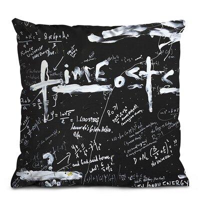 Artist Lane The Identity-Dark Energy Equation Cushion Cover