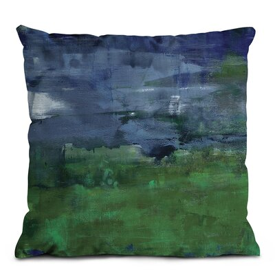Artist Lane Views across the Valley Cushion Cover