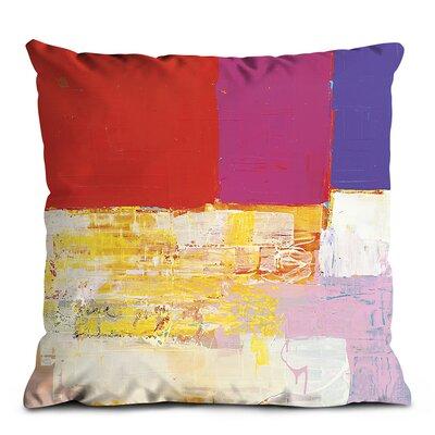 Artist Lane Inspire Love Scatter Cushion