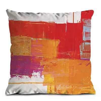 Artist Lane Feel Good Scatter Cushion