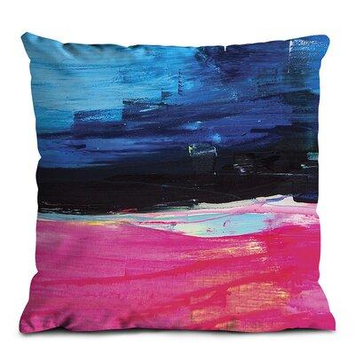 Artist Lane Kyote Kiss Scatter Cushion
