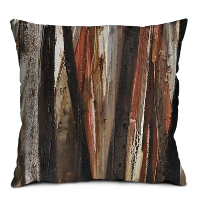 Artist Lane Can't See The Forest Cushion Cover