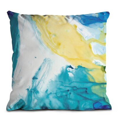 Artist Lane Happy Colours Cushion Cover