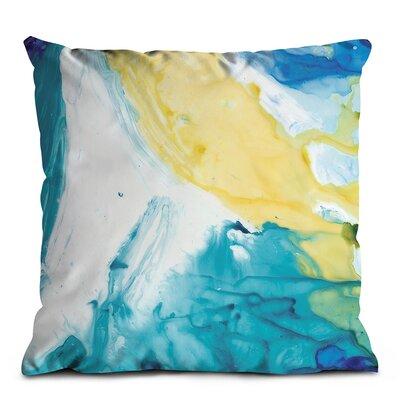 Artist Lane Happy Colours Scatter Cushion