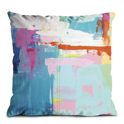 Artist Lane Falling in Love Cushion Cover