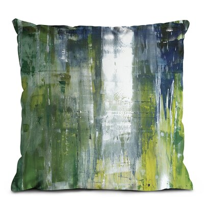 Artist Lane The Forest Cushion Cover