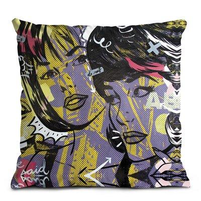 Artist Lane Anything We Said Cushion Cover