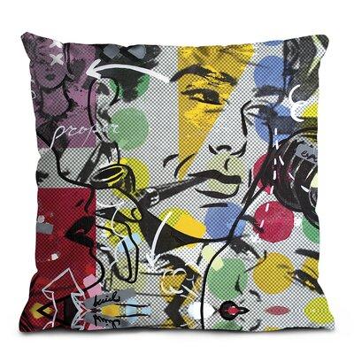 Artist Lane Proper Cushion Cover